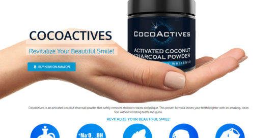 CocoActives